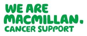 JustGiving for Macmillan