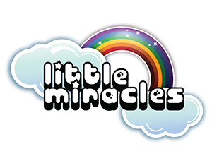 JustGiving for Little Miracles